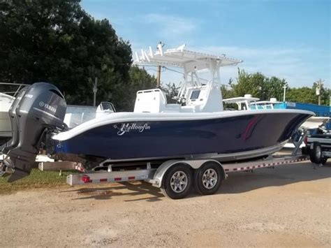 yellowfin boats for sale houston used power boats center console boats for sale in kemah