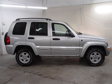 jeep liberty limited 2004 2004 jeep liberty limited biscayne auto sales pre
