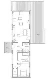small narrow house plans small house plan ch12 to and narrow lot house plan