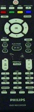 Lu Philips Remote philips remote controls