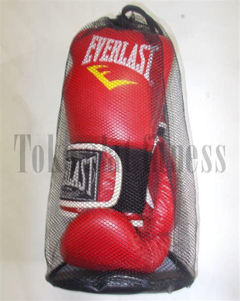 Tinju Everlast everlast sarung tinju boxing glove 10oz kw toko alat