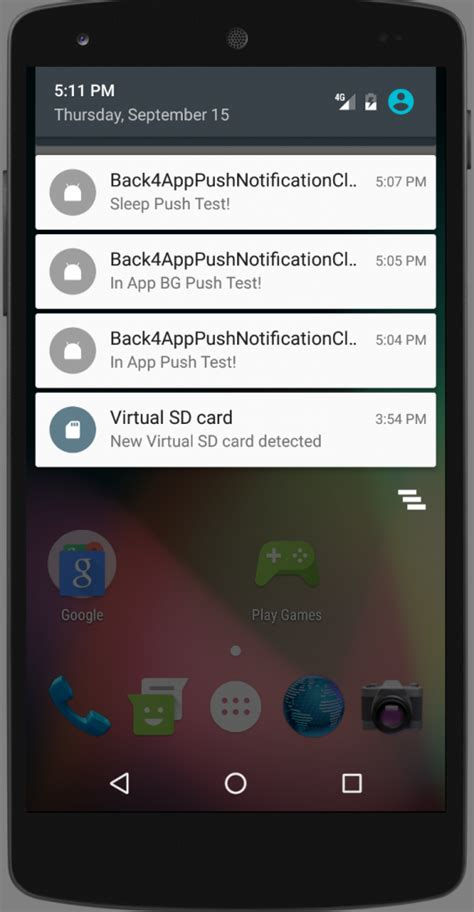 android tutorial quora how to create android push notifications quora