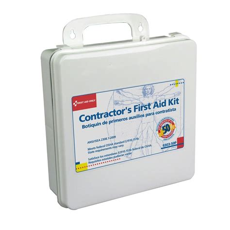 aid only 237 contractor s plastic aid
