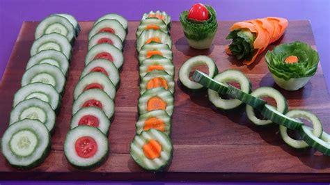 astuce cuisine facile astuces faciles avec des concombres astuces cuisine