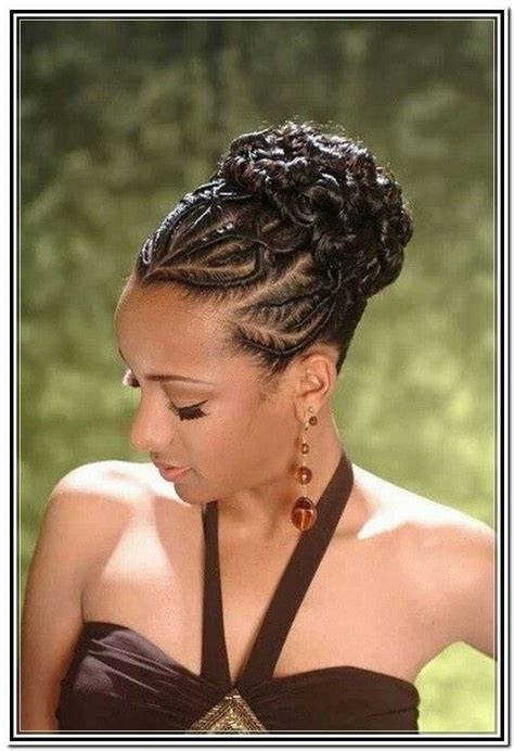 african 2 strands hair styles for older black woman flat twist hairstyles this picture of natural flat