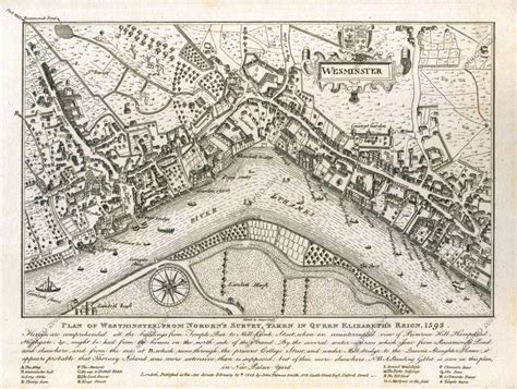 Queen Anne Victorian House Plans plan of westminster 1593