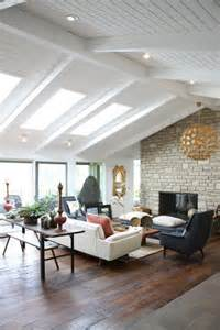 sloped ceiling 10 reasons to love your vaulted ceiling