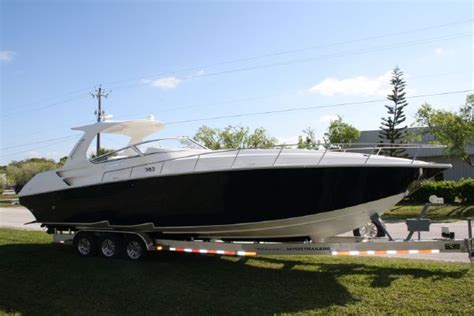fountain boats 38 express cruiser 2009 fountain 38 express cruiser boats yachts for sale