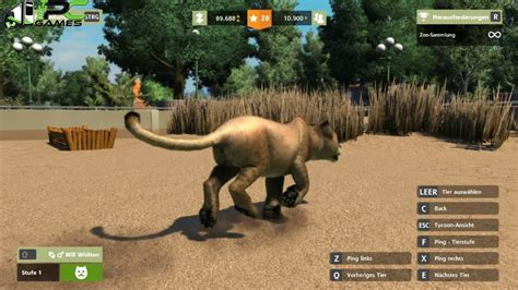 zoo tycoon  ultimate animal collection pc game