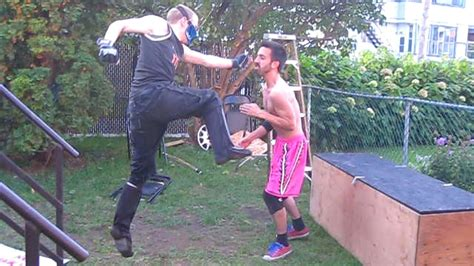 backyard catfight casket match xacutor vs chris vega chw backyard wrestling