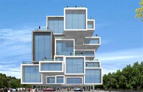 2 Storey House Design sanjay puri architects mumbai e architect
