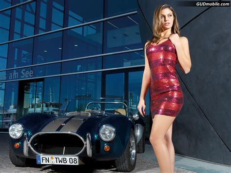 wallpaper girl car girls and car hd wallpaper high resolution wallpapers