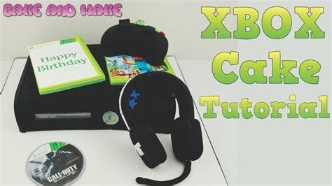 guitar tutorial xbox how to make an xbox 360 cake tutorial bake and make with