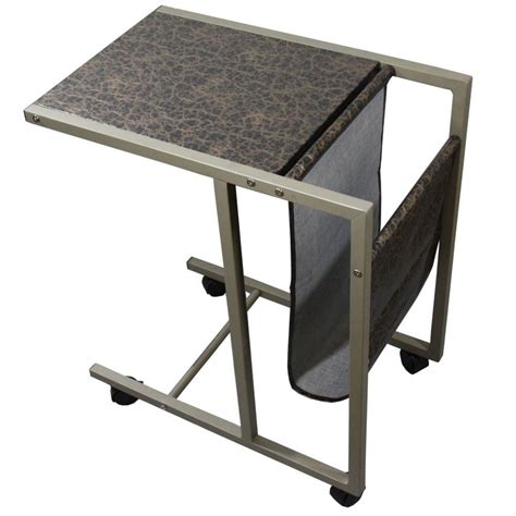 ore international black and gold desk with storage fw1369
