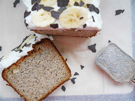kuchen wenig zucker rezept bananenkuchen mit wenig zucker