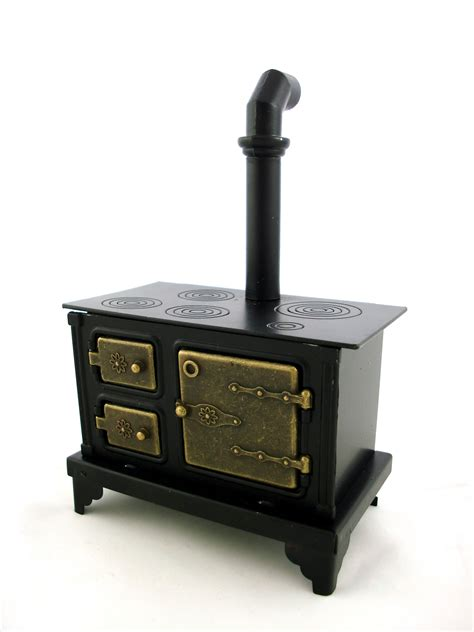 old fashioned doll house furniture new dolls house miniature furniture old fashioned black metal cooker stove 999 ebay