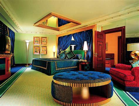Inside The Bedroom by Dubai Part3 Hotel Burj Al Arab Moco Choco