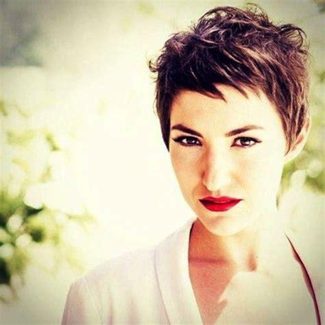 styling a pixie cut hair wont spike 111 best short pixie women haircut images on pinterest