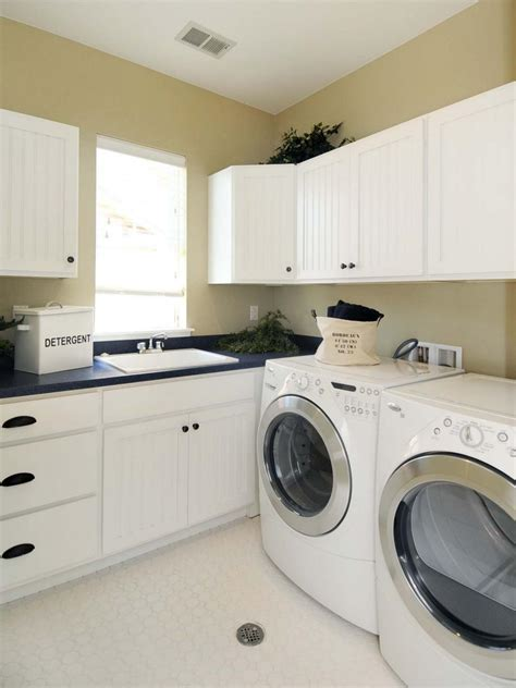 laundry room beautiful and efficient laundry room designs hgtv
