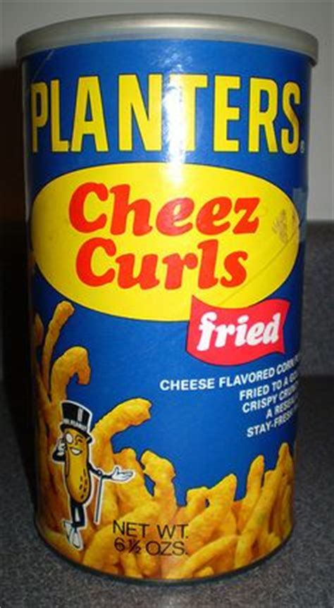 Planters Cheez Curls by 60 S 70 S Foods On Space Food 1970s And Fig Newtons