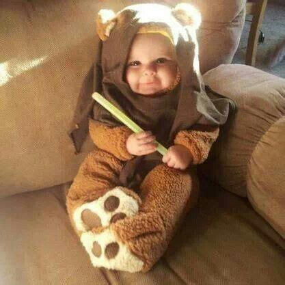 ewok costume for ewok baby costume nostalgia and whimsy
