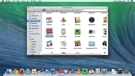 mac top bar mac os x how to add and remove icons apps from toolbar
