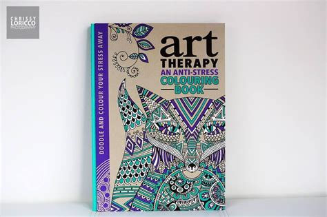 anti stress coloring book australia therapy an anti stress colouring book colour