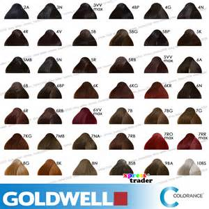 goldwell hair color chart goldwell topchic goldwell hair color