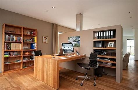 space saving office ideas 15 modern home office designs enhanced with space saving