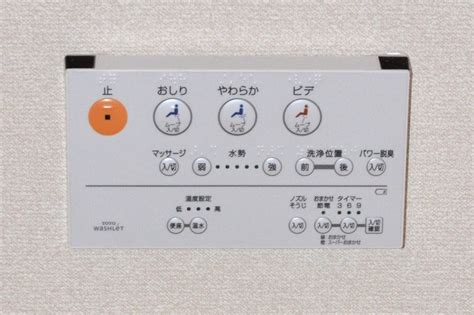 Toilet That Washes Your Bottom by How To Use The Japanese High Tech Toilet So You Won T