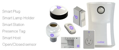 webee smart home automation crowdfunding caign ends