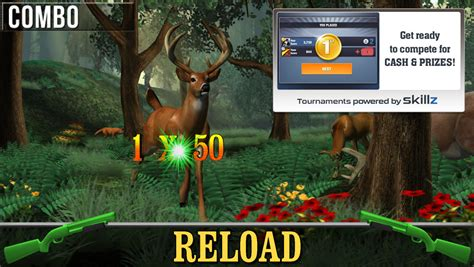 Can You Win Real Money On Big Fish Casino - now you can win real money by playing big buck hunter pro tournament edition