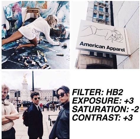 tutorial edit menggunakan vsco cam 99 best feed ideas 191 images on pinterest photo editing
