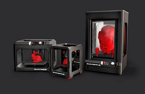 with this 3 d printer makerbot and alloys partner to bring 3d printers scanners materials to 1 000 australian