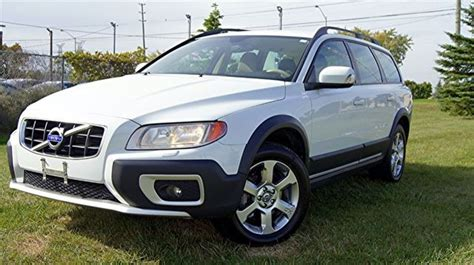 volvo xc   awd leather finance  woodbridge ontario  car