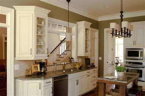 trade secrets kitchen renovations part three cabinetry and hardware kishani perera painted kitchen cabinets with exposed hinges quicua com