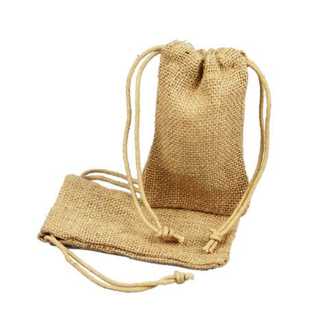 burlap bags w jute cord your fabric source