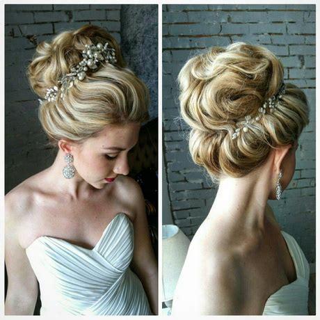 hairstyles bridal 2016 wedding hairstyle 2016