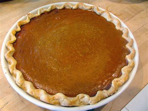 rita s recipes favorite pumpkin pie