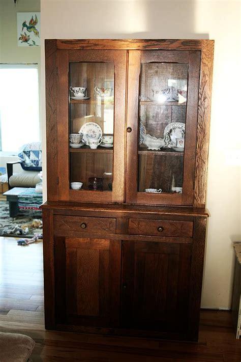 China Cabinet Antique   Antique Furniture