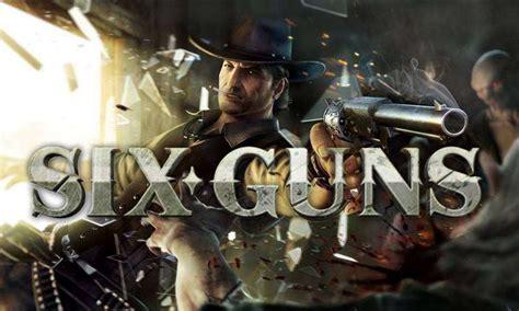six guns mod game free download six guns gang showdown unlimited coins apk android