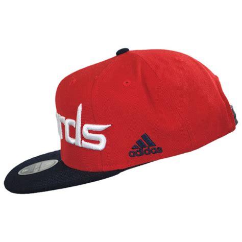 Snapback Adidas Baseball mitchell ness washington wizards nba adidas on court snapback baseball cap nba basketball caps