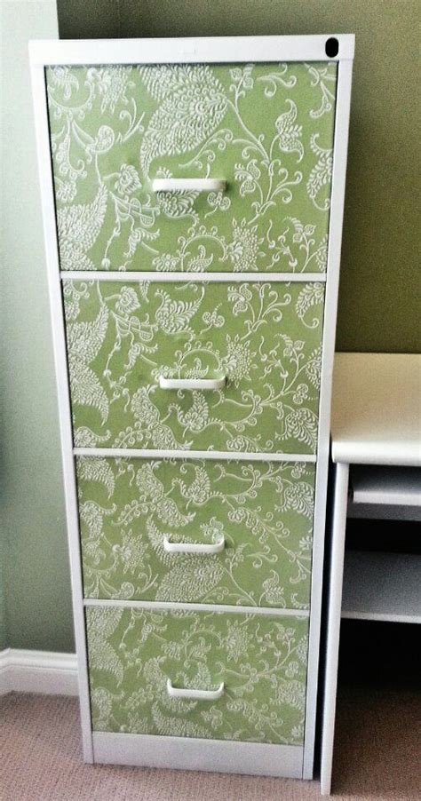 how to paint cheap cabinets 1000 images about file cabinet makeover on