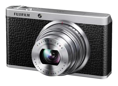 fuji compact fujifilm will announce also a new compact xf1