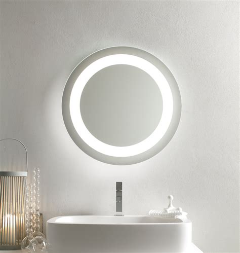 Buy a 60cm halo big circular back lit mirror 60 bt 0060 001 s