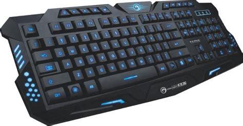 Keyboard Gaming Malang marvo k636 gaming keyboard blossom toko komputer malang