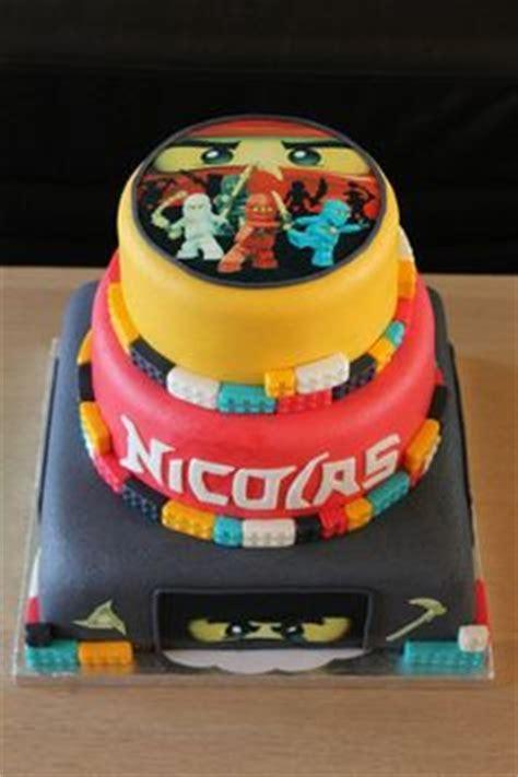 g 226 teau ninjago torta ninjago geburtstagskuchen kuchen