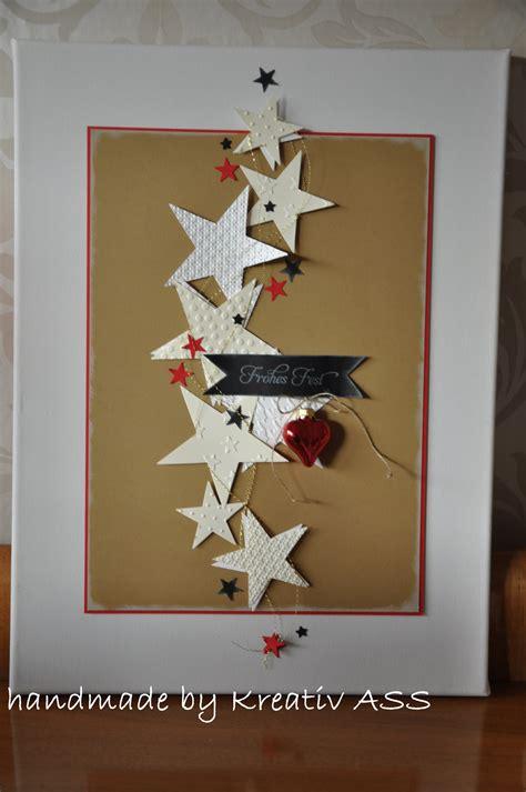 Flur Weihnachtlich Gestalten by Keilrahmen In Weihnachtlich Kreativ