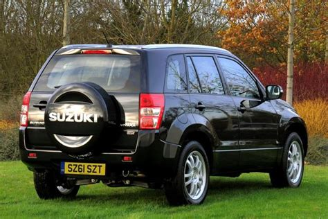 Buy A Suzuki Buying A Used Car Should You Buy A Suzuki Autotrader