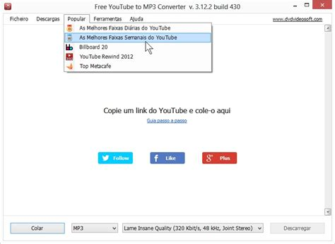 download youtube mp3 converter google chrome free youtube to mp3 converter 3 12 9 salvar 225 udio do
